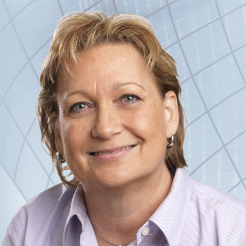 Speros Sales Engineer Jeri Sasser