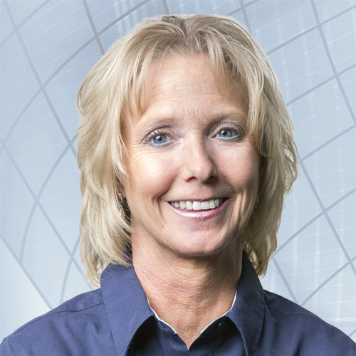 Speros Technology Project Manager Michelle Adams