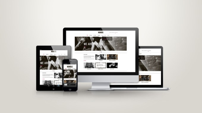 Speros 2015 Web Design Trends: Responsive