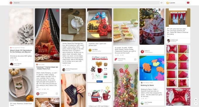 Speros Web Design Trends: Card Design