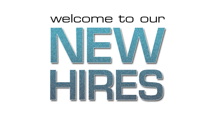Speros, Inc. Hires Multiple New Team Members