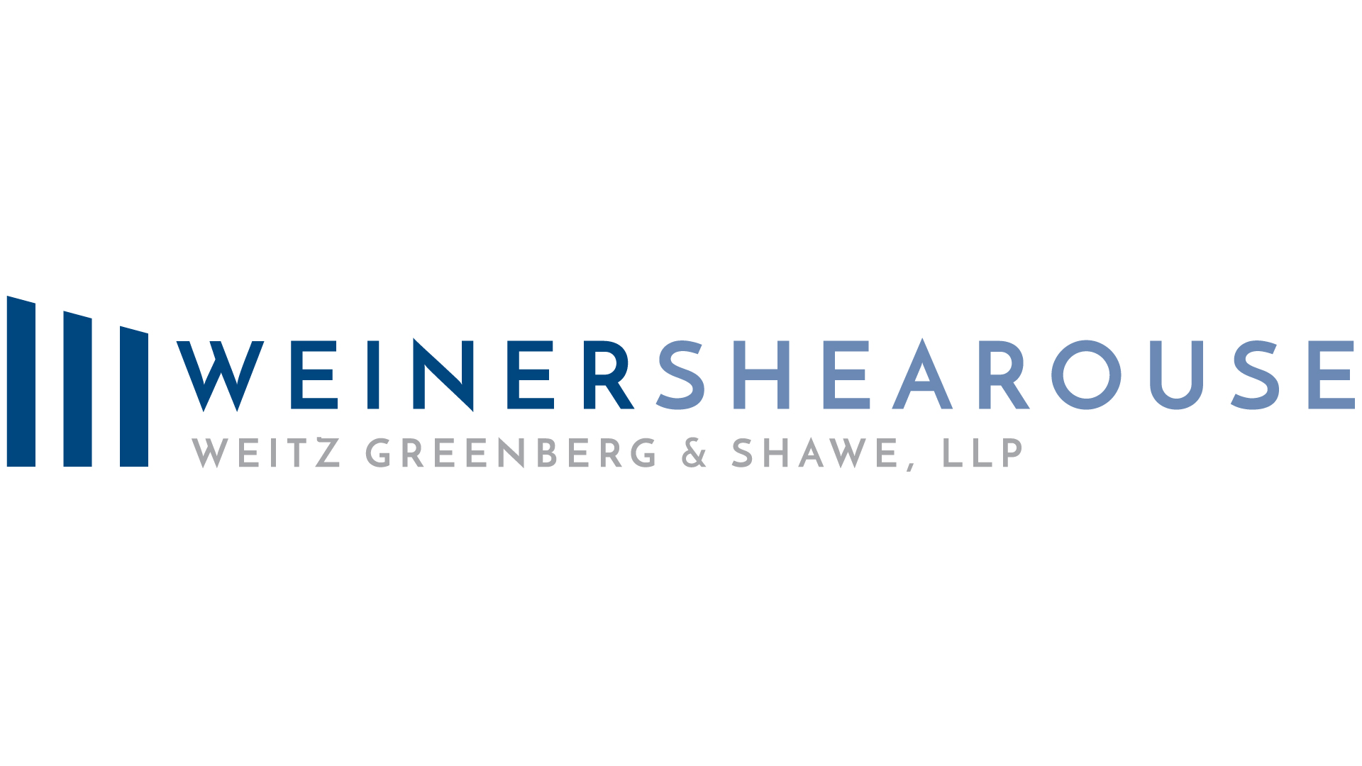 Weiner, Shearouse, Weitz, Greenberg and Shawe Branding
