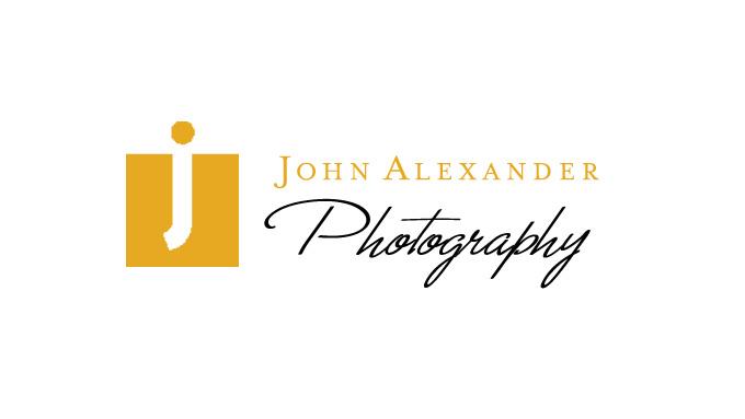 John Alexander Photography Logo