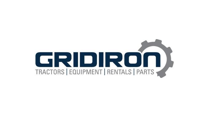 Gridiron Logo