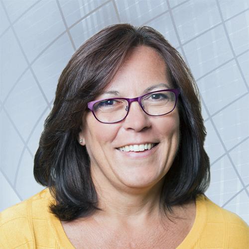 IT Operations Supervisor - Kelly Quinn - Speros