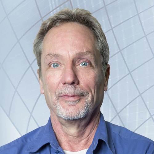 Speros Low Voltage Cable Technician - Steve Roberts