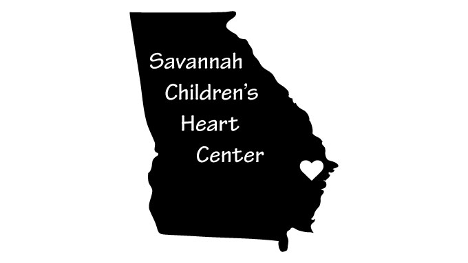 Savannah Children's Heart Center Logo