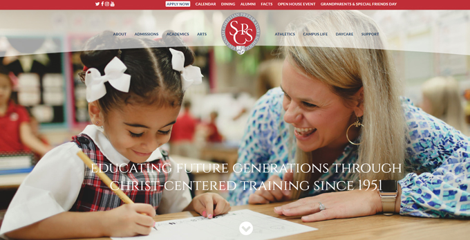 Savannah Christian Prep School Upgrades Technology To Offer One-On-One Campus