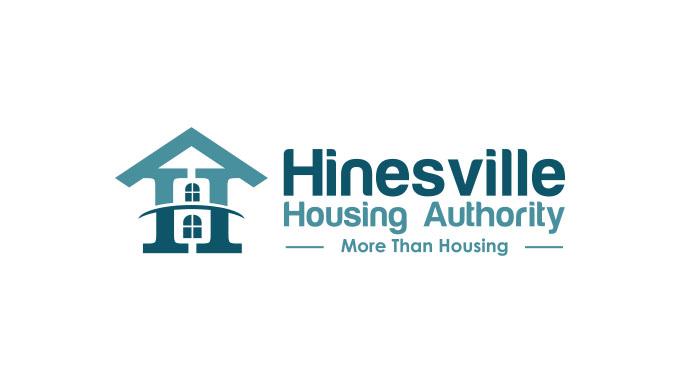 Hinesville Housing Authority Logo - Speros - Savannah, GA