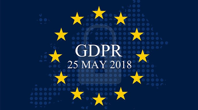 General Data Protection Regulations GDPR - Speros - Savannah, GA