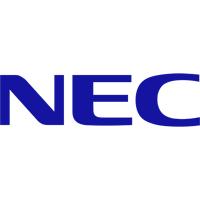 NEC logo - Speros telecom partner - Savannah, GA