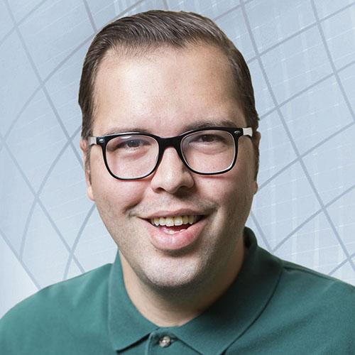 Christopher Stoegbauer - Cable Technician - Speros - Savannah, GA