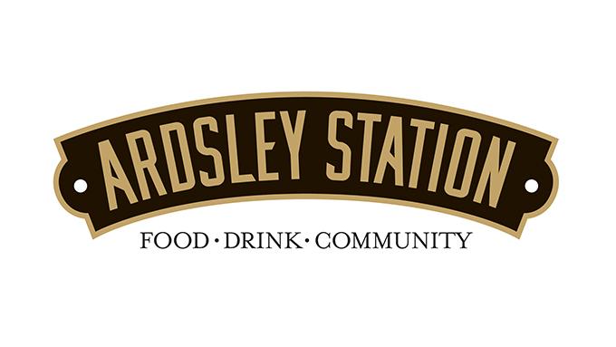ardsley station logo design