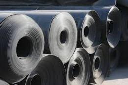 Roll Geomembrane HDPE Beberapa Type Ketebalan