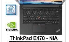 Spesifikasi Lenovo Thinkpad T480 2hid dan Harga Terbaru