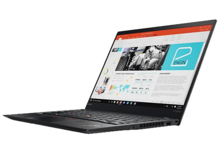 Spesifikasi Lenovo Thinkpad X1 Gen5 0bid dan Harga Terbaru