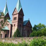 Neustadt Klosterkirche