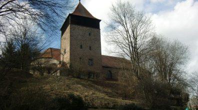 Steinbach Kirche