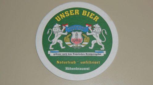 28.04.2019 – Von Euerdorf zum Wittelsbacher Turm