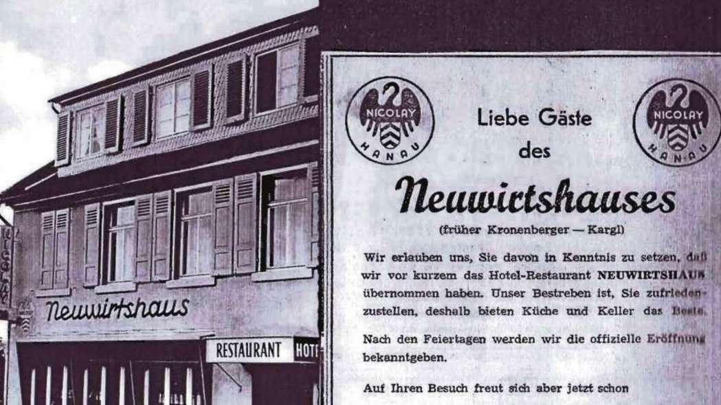 20190526-Neuwirtshaus früher