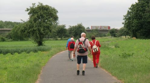 06.06.2016 - Sommerfest der Senioren