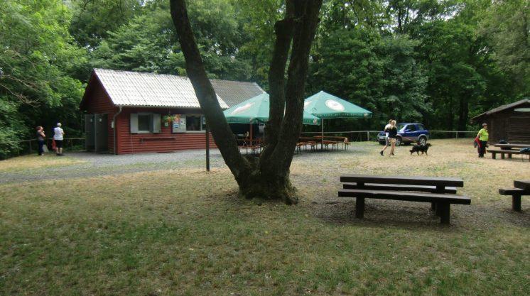 28.07.2019 - Rhön - Basaltsee