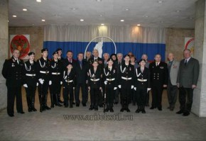 морская пехота.5