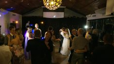 Wedding Music Queensland DJ Lauren & Grant