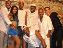 REPUBLICA HAVANERA salsa e son di Cuba