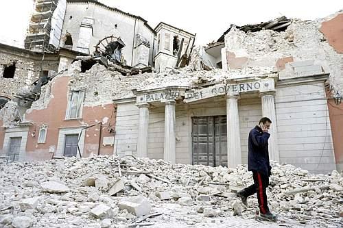 ITALY-QUAKE/
