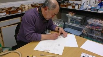 Alan colouring