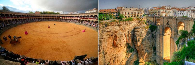 Andalusiens skatter