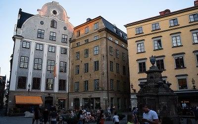 Stockholms Stadsmission/Grillska Huset