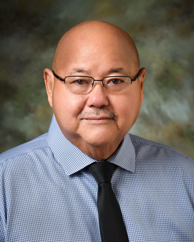 Rodney Kim