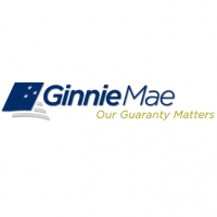 Ginnie Mae Logo