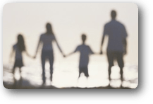 親の考え方・言葉・生き方・価値観が自分の人生に大きな影響を与えている。