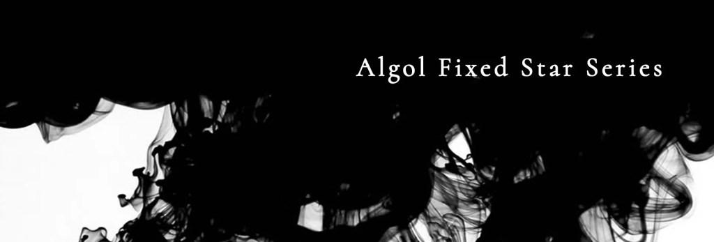 Fixed Star Algol | Sphere + Sundry