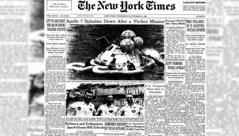 15 NYT Newspaper