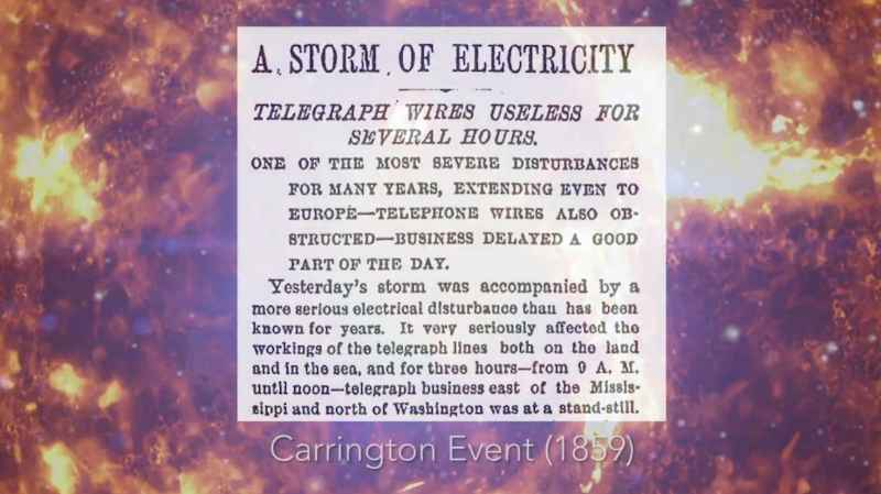 5 A Storm Of Electricity