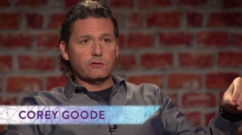 1 Corey Goode