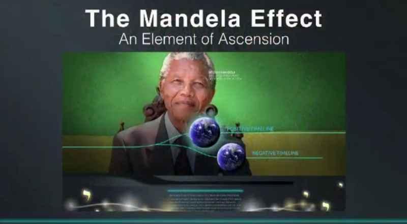 44 Mandela Effect