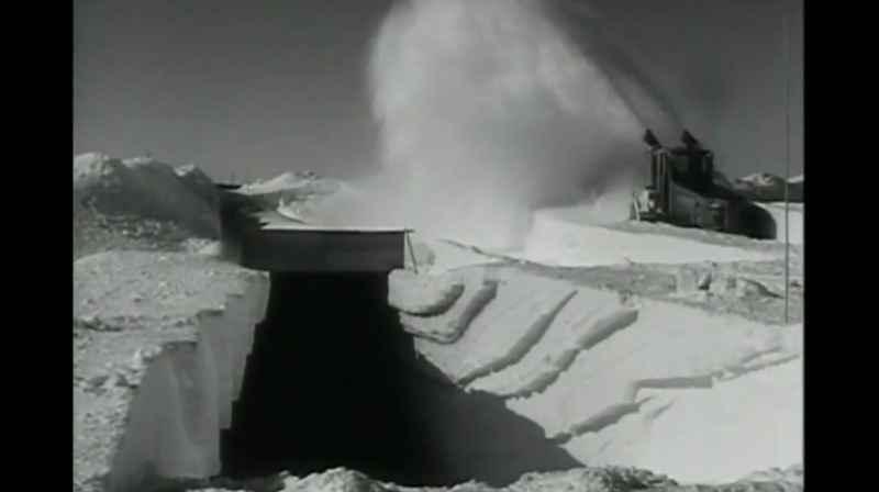 2 Greenland Under Ice Base