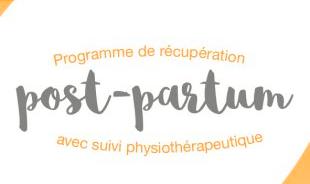 post-partum sPhysical physiothérapie vaud