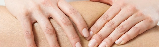 Drainage des jambes sphysical