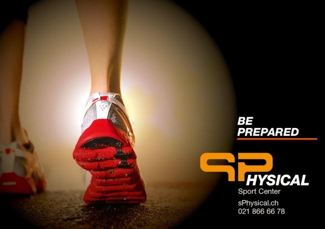 sphysical Sport center