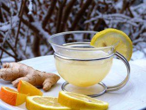 乾燥対策,はちみつ,レモン,生姜