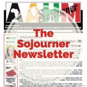 The Sojourner Newsletter