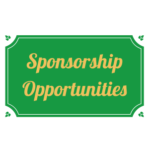 Sponsorship & Advertisement Deadline