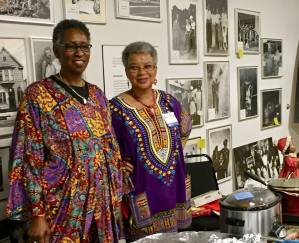 Second Chance Christmas @ Springfield and Central Illinois African American History Museum