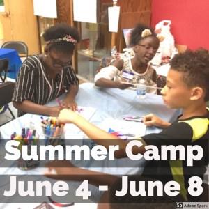 summer camp(4)